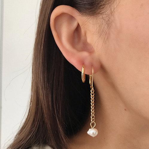 Lisbon Drop Earrings