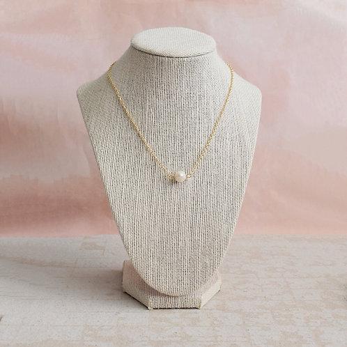 Alula Necklace