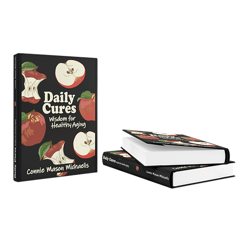 Daily Cures Wisdom for Healthy Aging