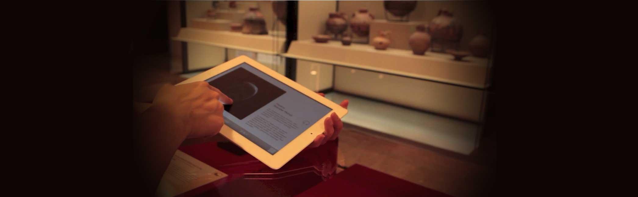 Kaman Museum Digital Guide