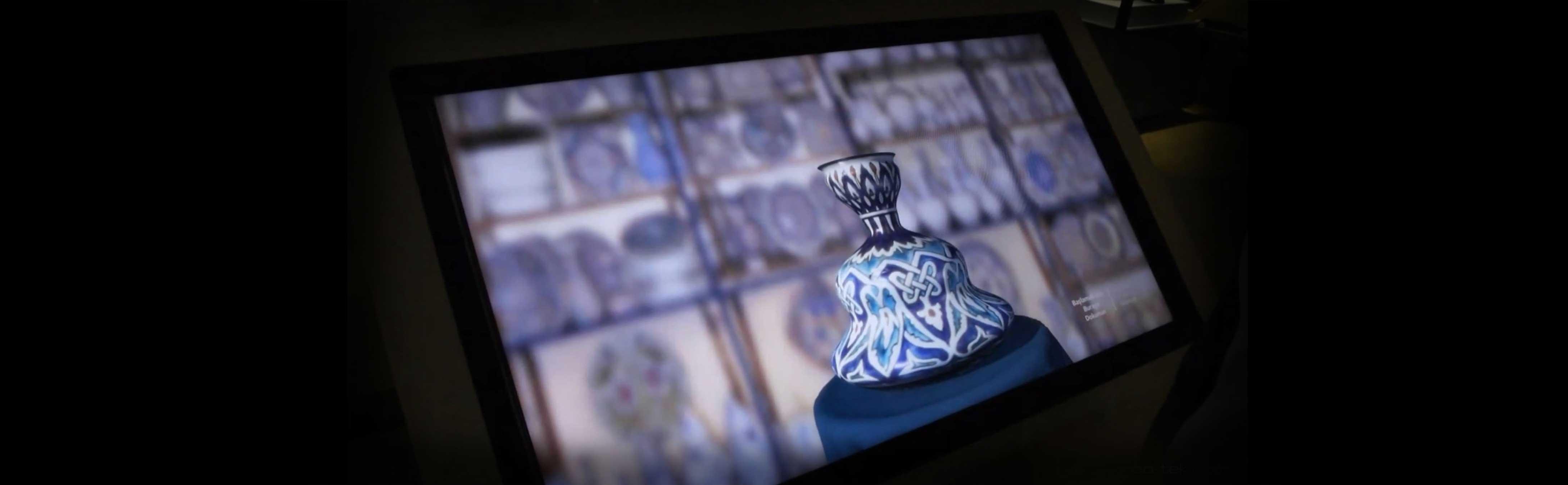 Virtual Ceramic Workshop