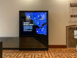İstanbul Sinema Atlası