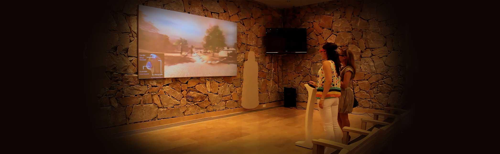 Kaman Museum Virtual City Tour