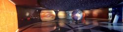 Planets MTA Museum