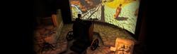 Chariot Simulator