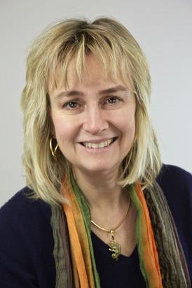 Prof. Dr. Claudia Kammann