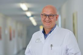 Prof. Dr. med. Markus Knuf
