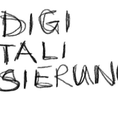 : Digitalisierung - Die freie Mittwochsgesellschaft