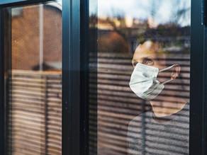 Quarantine Your Anxiety