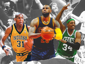 5 Ways NBA Athletes Transform Struggles into Strengths in 2021