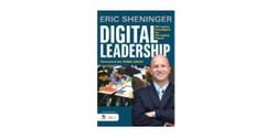 Eric Sheninger Book Cover