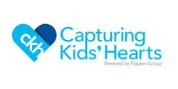 Capturing Kids' Hearts Logo