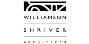 Williamson Shriver Architects Logo