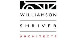 Williamson Shriver Architects Logo