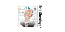 Eric Sheninger Logo