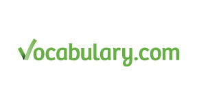 Vocabulary.com Logo