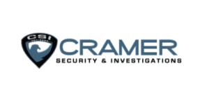 Cramer Security and Investigations Logo