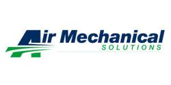 Air Mechanical Solutions Logo