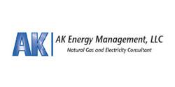 AK Energy Management Logo