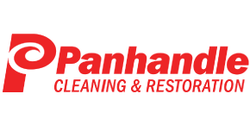 Panhandle Cleaning and Restoration Logo