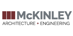 McKinley Architecture and Engineering Logo