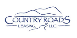 Country Roads Leasing Logo