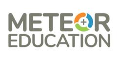 Meteor Education Logo