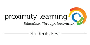 Proximity Learning Logo