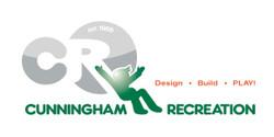 Cunningham Recreation Logo