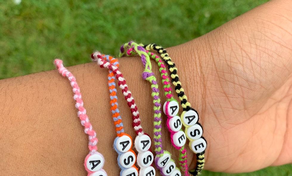 ASE Protection Bracelets
