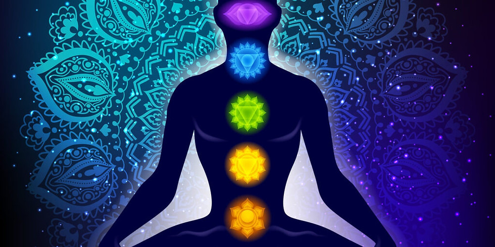 Using Mantras/Affirmations