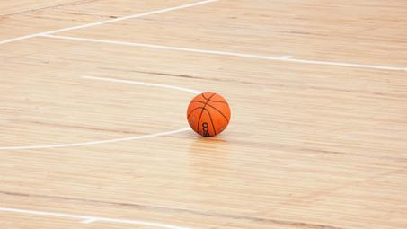 Basketball registration starts Oct. 2