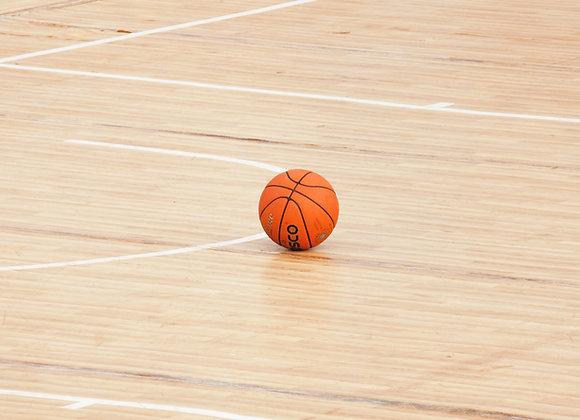 Basketball off-season programming