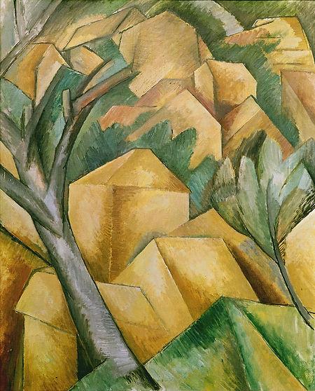Georges_Braque,_1908,_Maisons_à_l'Estaqu