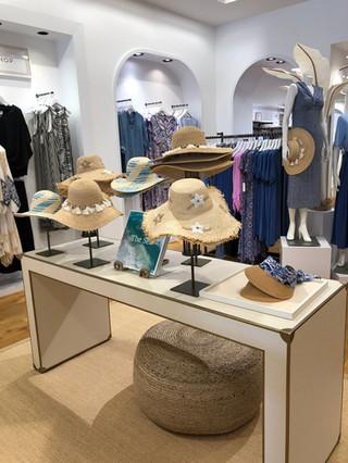 June In-store
