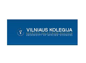 Vilnius University Of Applied Sciences