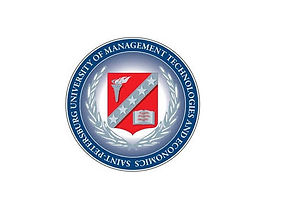 St.Petersburg University Of Management And Economics Technologies
