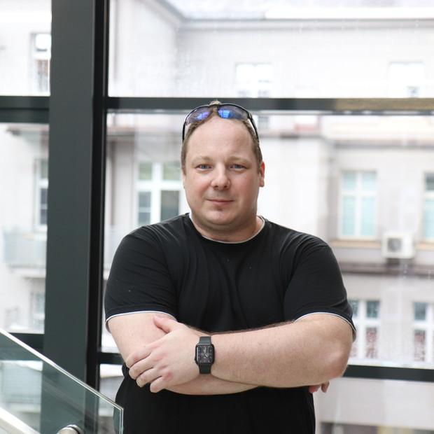 Přál bych si, aby studenti byli hrdí na to, že studují na pedagogické fakultě, říká Kamil Kopecký