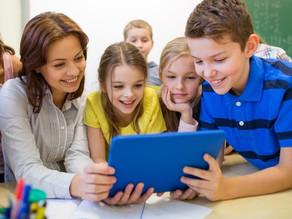Nové pojetí výuky informatiky na základních školách
