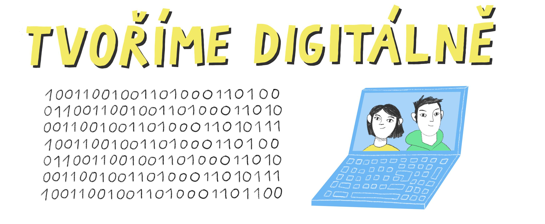 Tvoříme digitálně