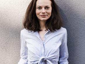 Kristýna Mariáková se představuje