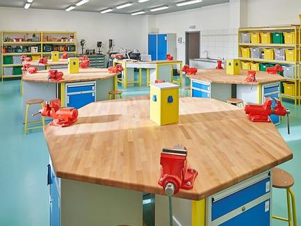 Inovace technického vzdělávání na základních školách