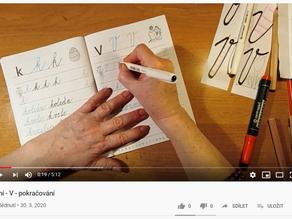 Z učitele YouTuberem