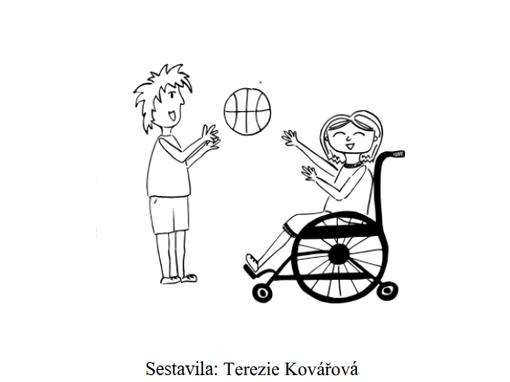 Metodika tělesné výchovy pro žáky s mentálním postižením | Tip naší bloggerky