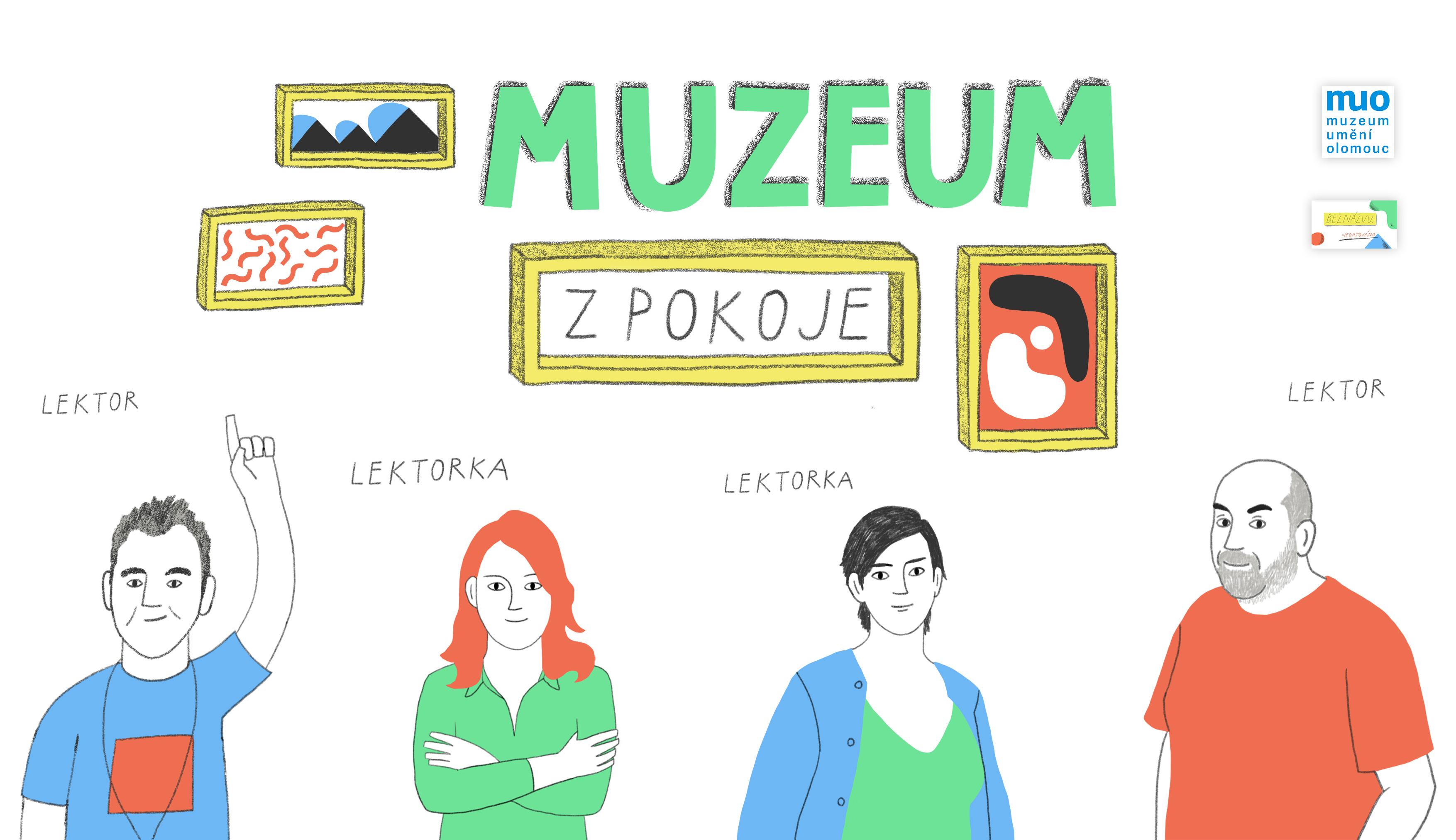 Muzeum z pokoje