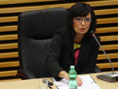 Děkanka PdF: Chceme, aby učitelství bylo vnímáno jako klíčová profese