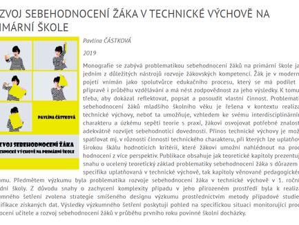 Knihovna odborných publikací pro techniku a praktické činnosti
