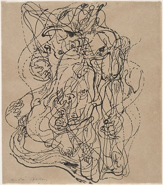 Andre-Masson.-Automatic-Drawing-348x395.