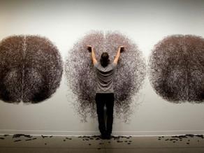 Moje tělo: využijte své tělo pro výtvarnou tvorbu a zachyťte, co dělá při pohybu