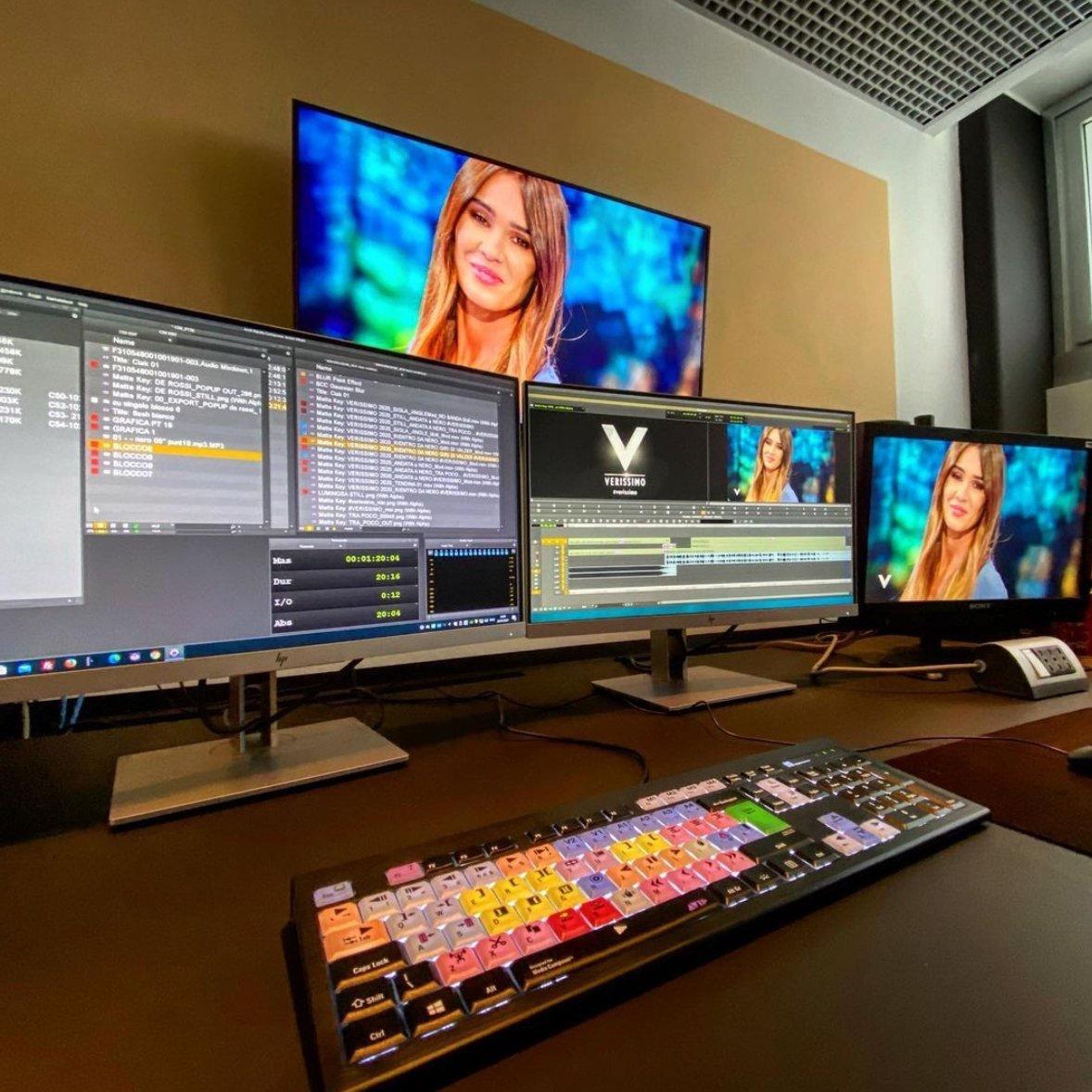 Video & Movie Editor